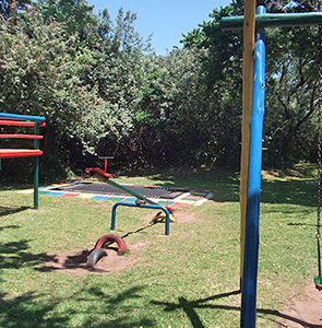 caribbean-estates-eco-estate-port-edward-south-coast-kzn-trampoline